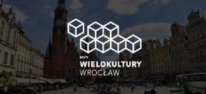 Logo Wielokultury Wrocław, Naciśnij, żeby przejść na stronę