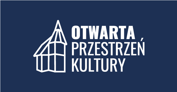 Otwarta Przestrzeń Kultury logo