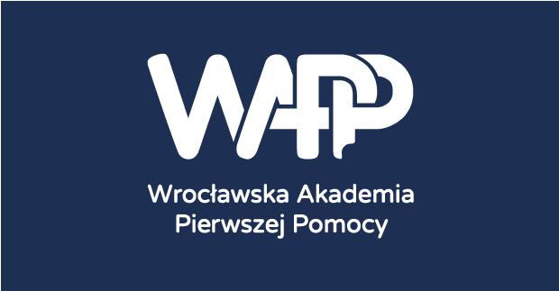 Wrocławska Akademia Pierwszej Pomocy logo