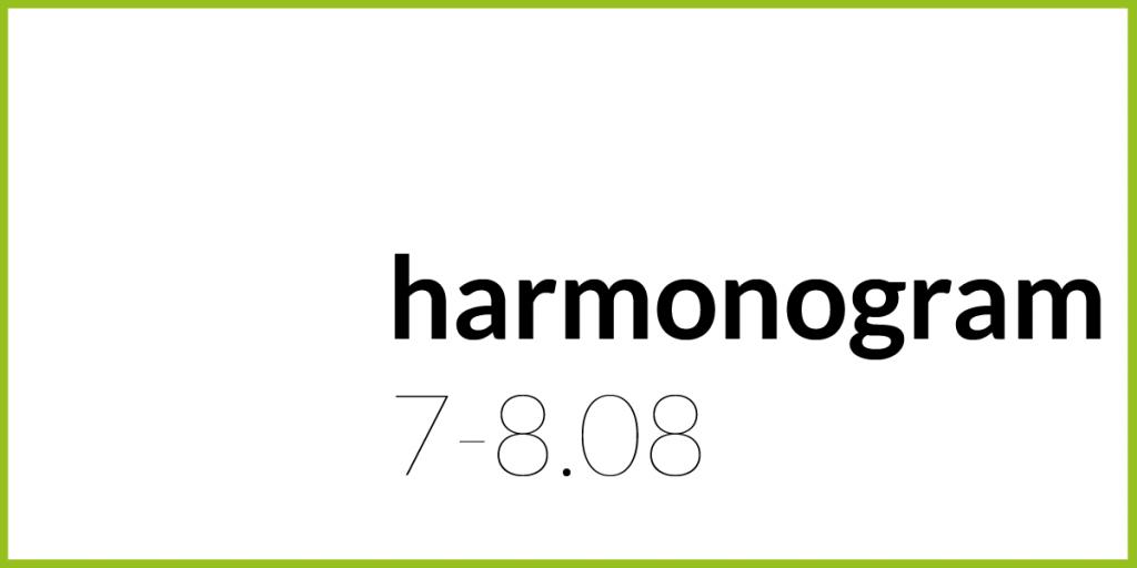 harmonogram2