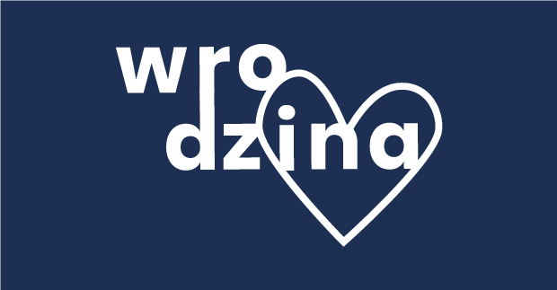 logo projektu wrodzina