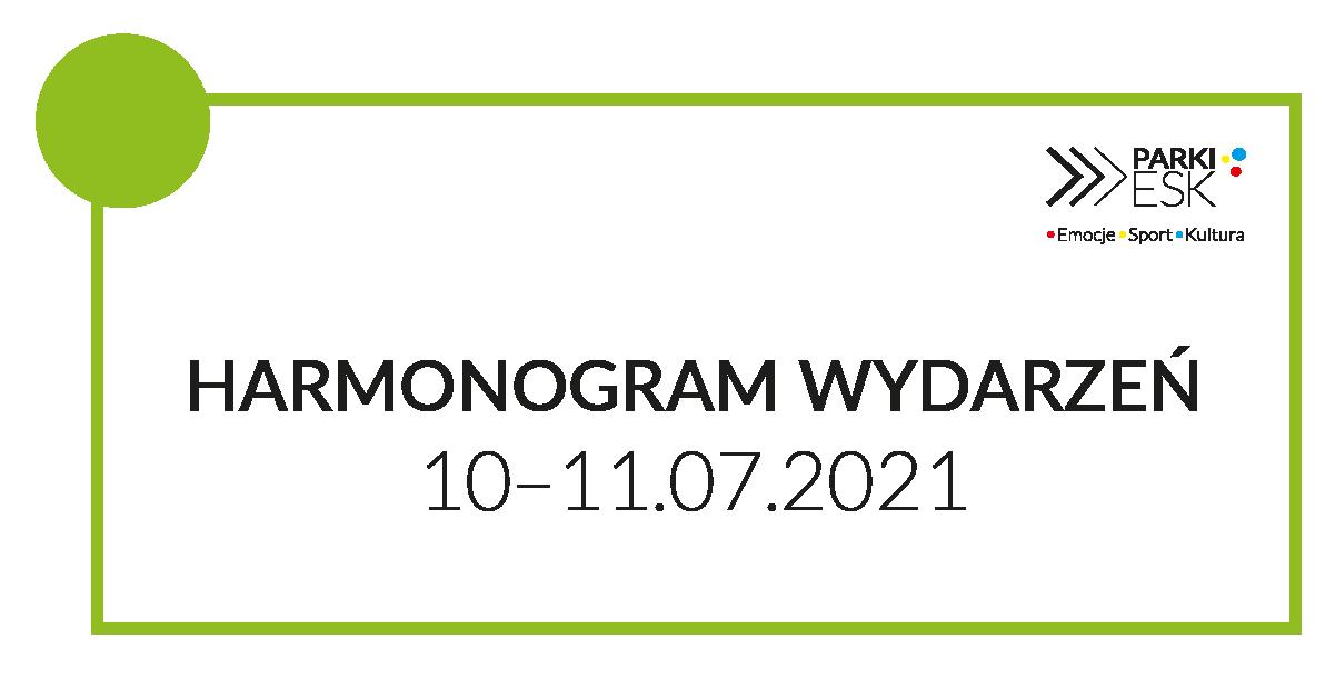 guziki harmonogram Harmonogram 10 11 07