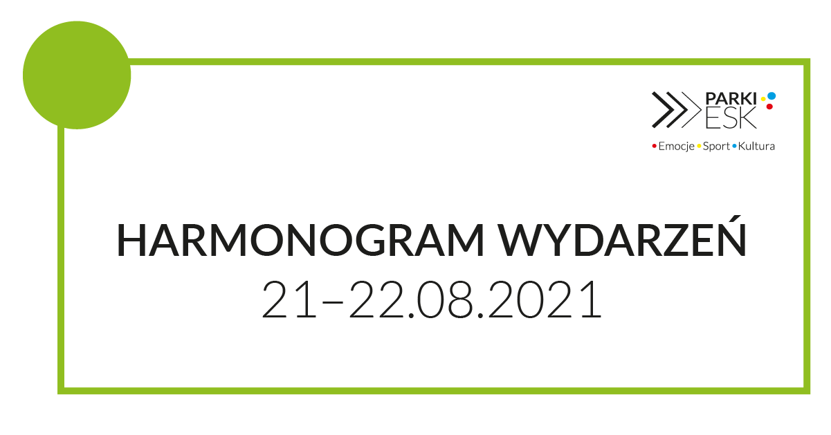 guziki harmonogram Harmonogram 21 22 08 1