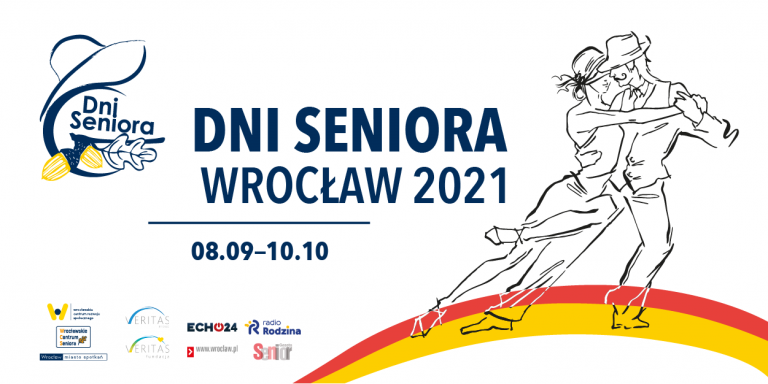 Dni Seniora Wrocław 2021 8.09-10.10