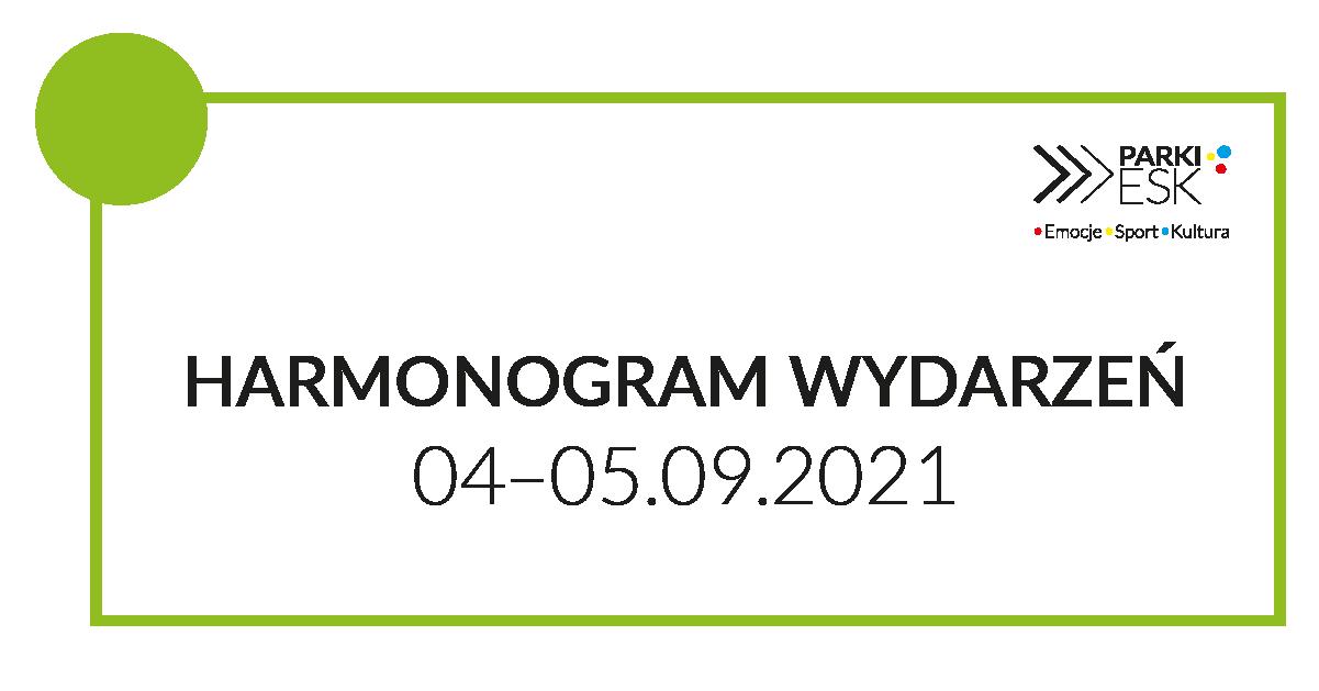 guziki harmonogram Harmonogram 04 05 09