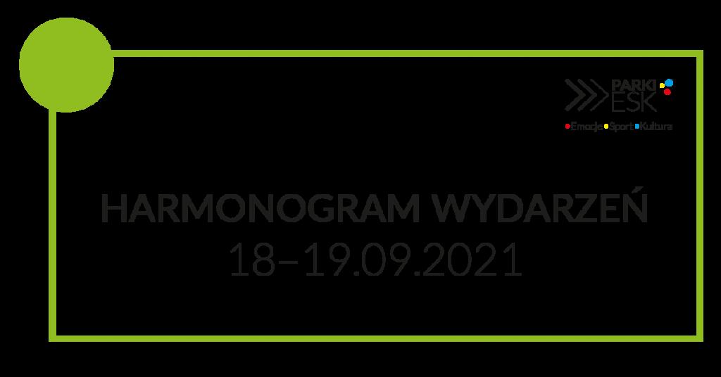guziki harmonogram Harmonogram 18 19 09