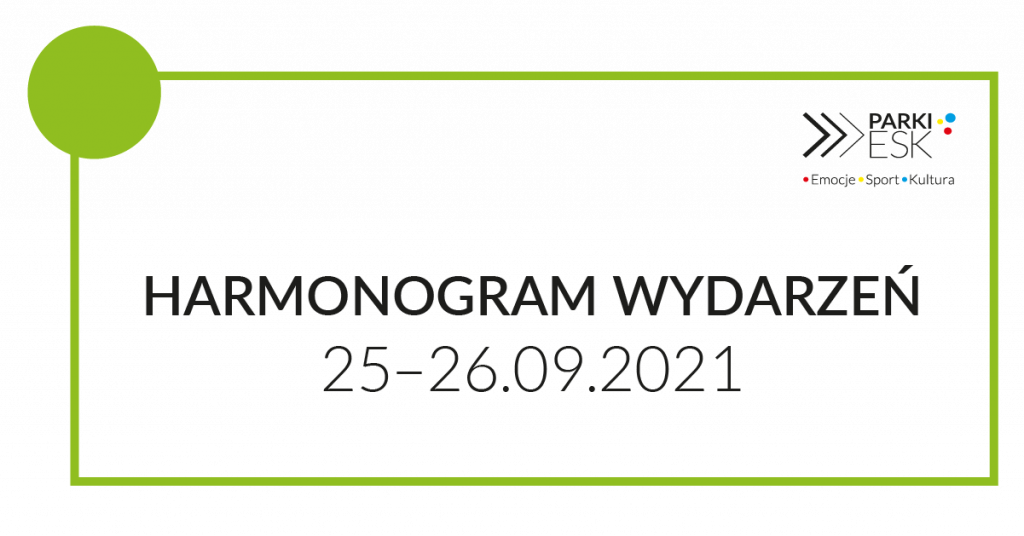 guziki harmonogram Harmonogram 25 26 09